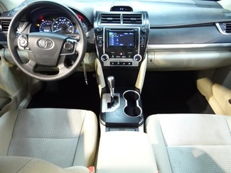 2012 Toyota Camry LE Little Rock, Arkansas 8
