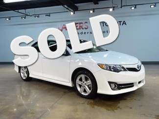 2012 Toyota Camry SE Little Rock, Arkansas