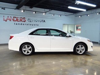 2012 Toyota Camry SE Little Rock, Arkansas 1
