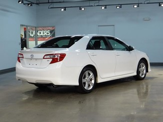 2012 Toyota Camry SE Little Rock, Arkansas 2