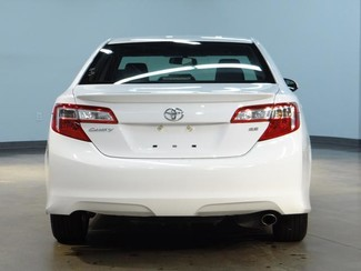 2012 Toyota Camry SE Little Rock, Arkansas 3