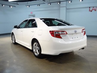 2012 Toyota Camry SE Little Rock, Arkansas 4