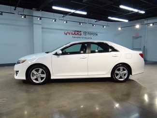 2012 Toyota Camry SE Little Rock, Arkansas 5