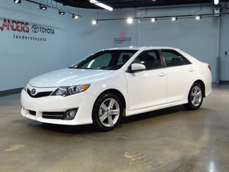 2012 Toyota Camry SE Little Rock, Arkansas 6