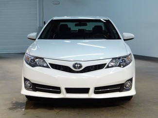 2012 Toyota Camry SE Little Rock, Arkansas 7