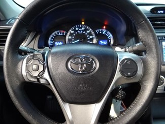 2012 Toyota Camry SE Little Rock, Arkansas 9