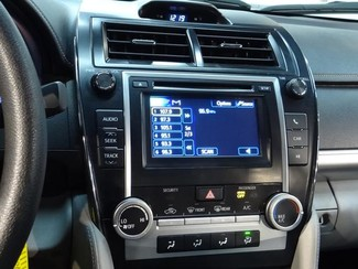 2012 Toyota Camry LE Little Rock, Arkansas 11