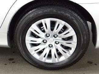 2012 Toyota Camry LE Little Rock, Arkansas 22