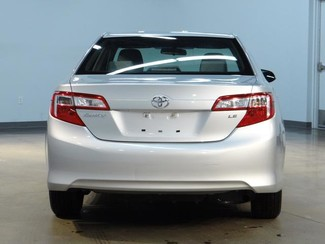 2012 Toyota Camry LE Little Rock, Arkansas 3