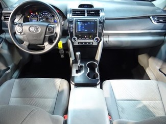 2012 Toyota Camry LE Little Rock, Arkansas 8