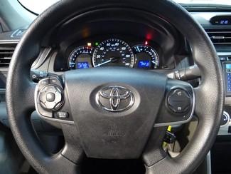 2012 Toyota Camry LE Little Rock, Arkansas 9