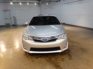 2012 Toyota Camry Hybrid XLE Little Rock, Arkansas 1