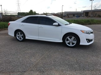 2012 Toyota Camry in Memphis Tennessee