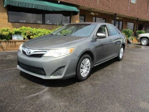 2012 Toyota Camry LE in Memphis, Tennessee