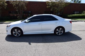 2012 Toyota Camry SE Memphis, Tennessee 29