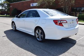 2012 Toyota Camry SE Memphis, Tennessee 6