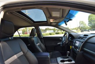 2012 Toyota Camry SE Memphis, Tennessee 2