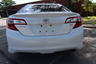 2012 Toyota Camry SE Memphis, Tennessee 16
