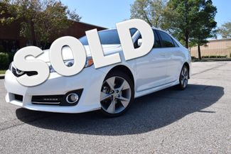 2012 Toyota Camry SE Memphis, Tennessee
