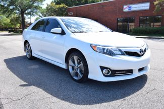 2012 Toyota Camry SE Memphis, Tennessee 1