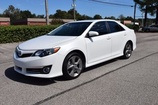 2012 Toyota Camry SE Memphis, Tennessee 14