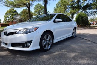 2012 Toyota Camry SE Memphis, Tennessee 19