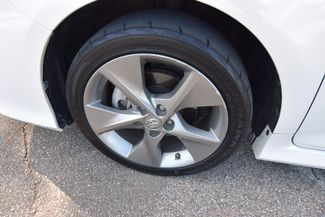 2012 Toyota Camry SE Memphis, Tennessee 9