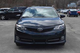 2012 Toyota Camry SE Naugatuck, Connecticut 7