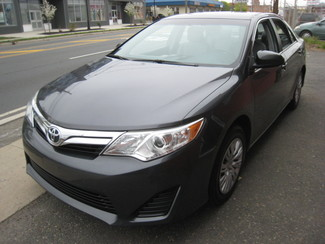 2012 Toyota Camry LE  One Owner Clean Carfax New Brunswick, New Jersey 1