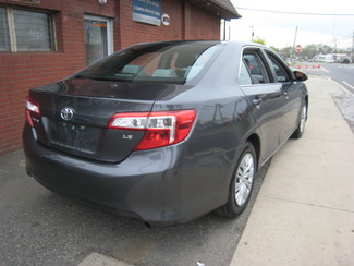 2012 Toyota Camry LE  One Owner Clean Carfax New Brunswick, New Jersey 3