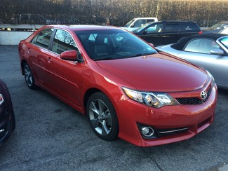 2012 Toyota Camry SE Sport Limited Edition New Rochelle, New York