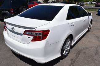 2012 Toyota Camry SE Ogden, UT 6