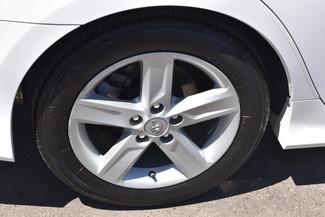2012 Toyota Camry SE Ogden, UT 12