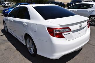 2012 Toyota Camry SE Ogden, UT 4