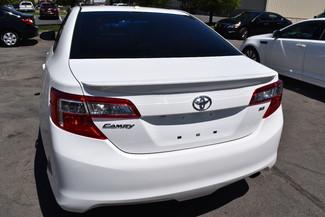 2012 Toyota Camry SE Ogden, UT 5