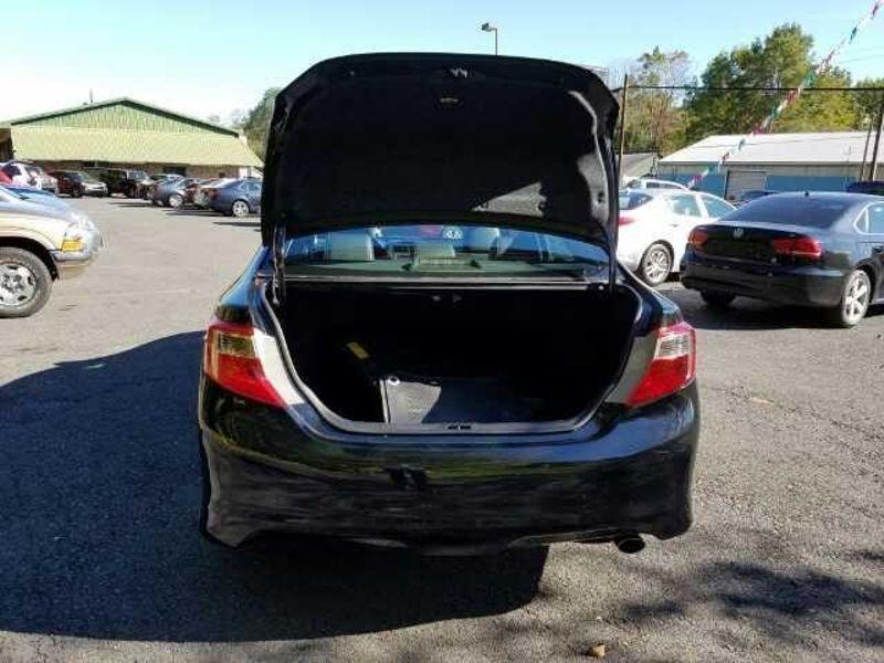 2012 Toyota Camry L   Pine Grove, PA   Pine Grove Auto Sales in Pine Grove, PA