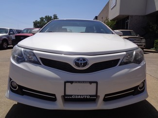 2012 Toyota Camry SE in Plano, Texas