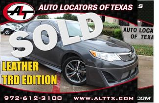 2012 Toyota Camry in Plano TX
