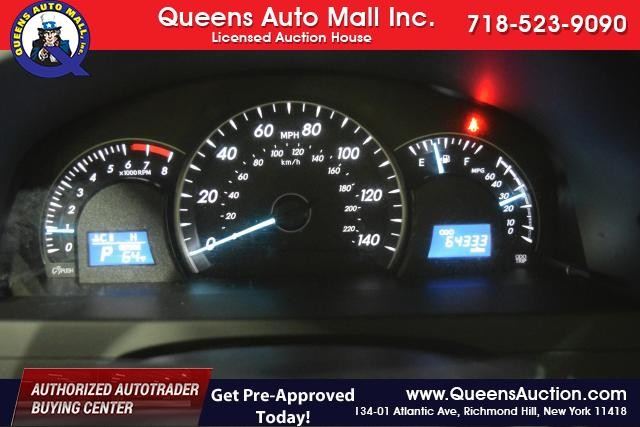 2012 Toyota Camry 4dr Sdn I4 Auto SE (GS) Richmond Hill, New York 10