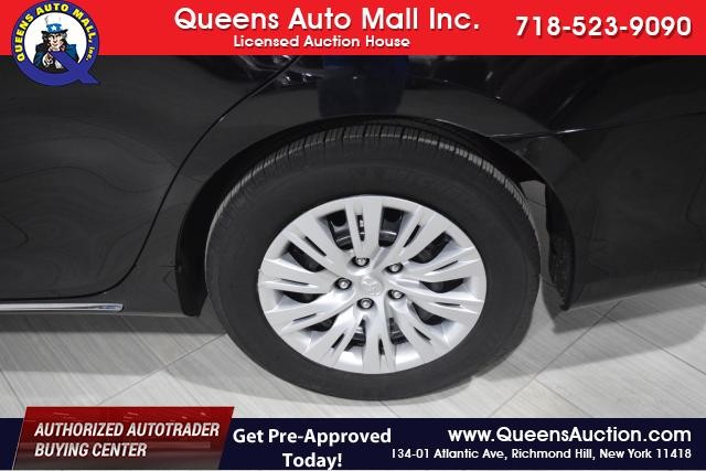 2012 Toyota Camry 4dr Sdn I4 Auto SE (GS) Richmond Hill, New York 12