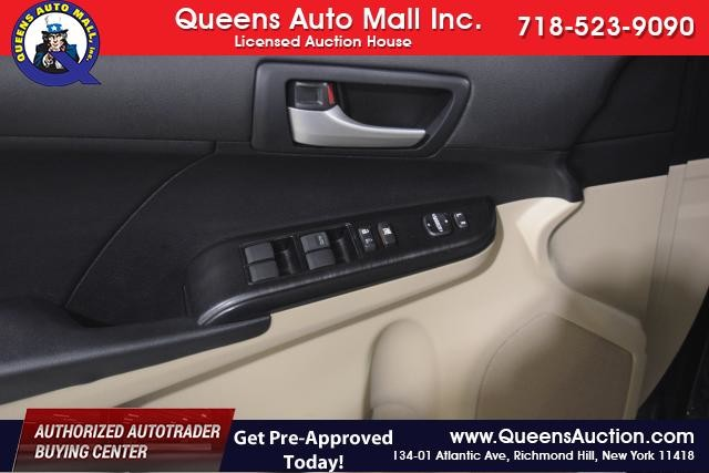 2012 Toyota Camry 4dr Sdn I4 Auto SE (GS) Richmond Hill, New York 8