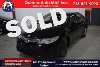 2012 Toyota Camry 4dr Sdn I4 Auto SE (GS) Richmond Hill, New York