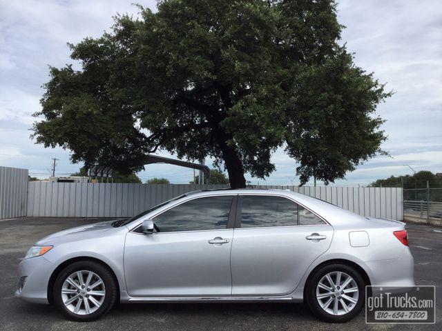 2012 Toyota Camry XLE | American Auto Brokers San Antonio, TX in San Antonio Texas