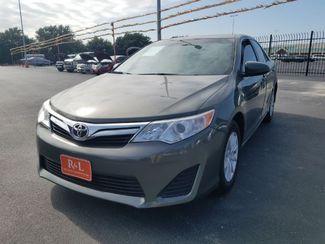 2012 Toyota Camry LE San Antonio, TX 1