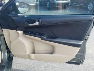 2012 Toyota Camry LE San Antonio, TX 10