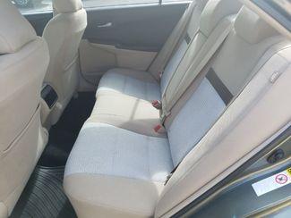 2012 Toyota Camry LE San Antonio, TX 17