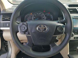 2012 Toyota Camry LE San Antonio, TX 21