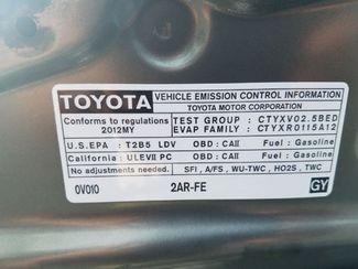 2012 Toyota Camry LE San Antonio, TX 29