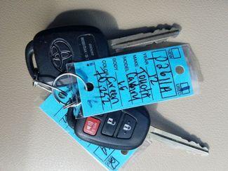 2012 Toyota Camry LE San Antonio, TX 30