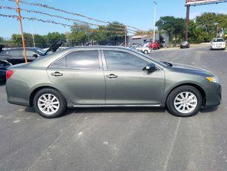 2012 Toyota Camry LE San Antonio, TX 4